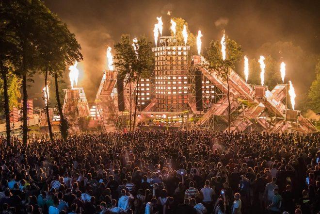 El festival LoveFest de Serbia uno de los primeros para este verano en Europa