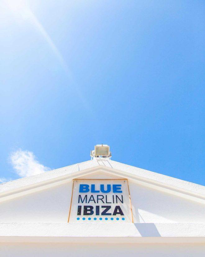 Blue Marlin abrirá este sábado 11 de julio en Ibiza