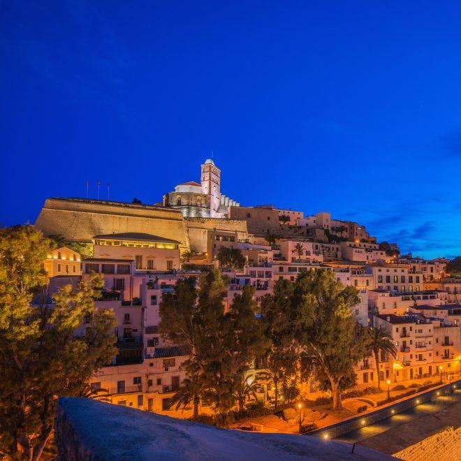 Planes electrónicos para el fin de semana en Ibiza y Formentera - Week6