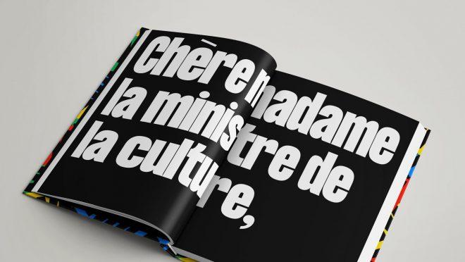 Laurent Garnier escribe el prólogo de un libro titulado ANNULÉ que recoge imágenes de eventos cancelados en 2020