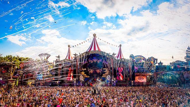 Tomorrowland se cancela oficialmente