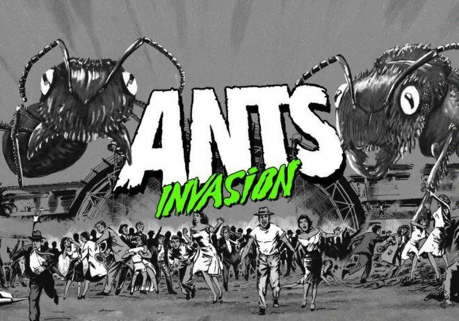 "ANTS regresa a Ushuaïa Ibiza con ""Invasion"""