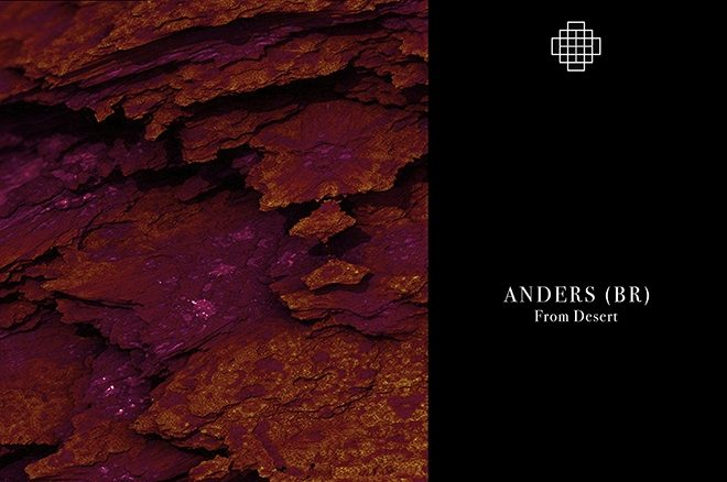 REVIEW: Anders (BR) - From Desert [Arido Records]