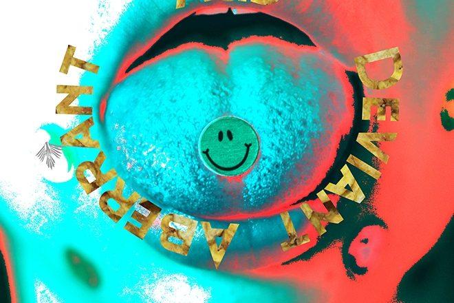 REVIEW: Various Artist - Acid Deviant Abberant [Fenixfire Records]