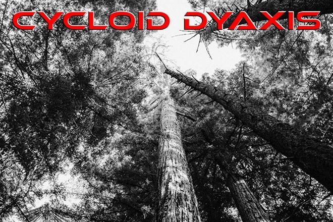 REVIEW: Cycloid Dyaxis - Kunub LP