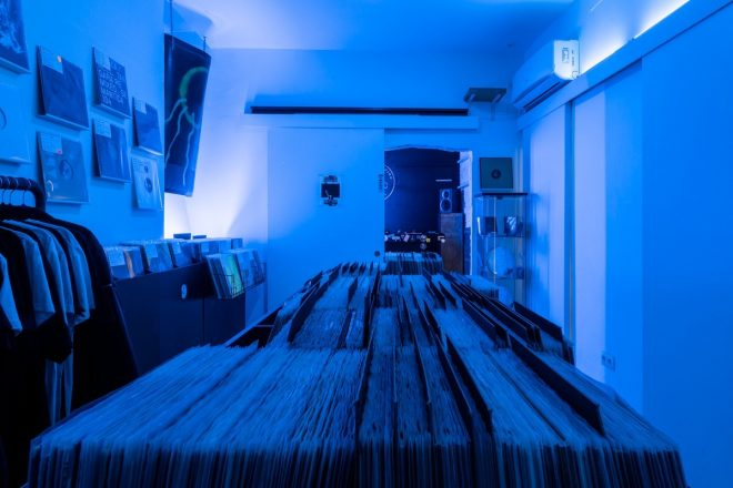 Llega 'Move the Record', una iniciativa global en apoyo a las tiendas de discos independientes.