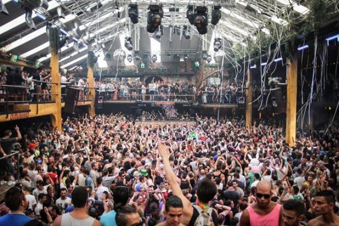 Luz verde a que las discotecas de Ibiza abran sus puertas desde el 8 de octubre.