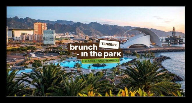 """Brunch in the Park"" aterriza en Tenerife por primera vez"
