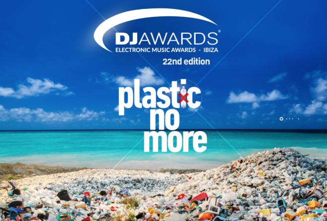 Dj Awards anuncia su 22º edición