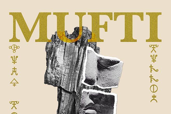 PREMIERE: Mufti - Art of Silence [Rotten City]