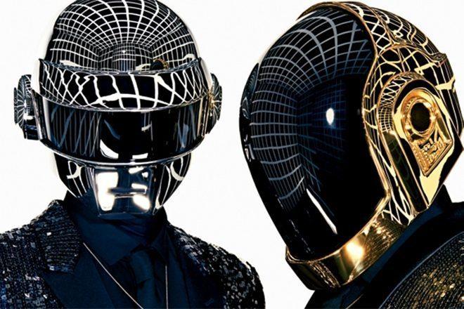 ¿Quieres revivir el «Alive 2007» de Daft Punk?