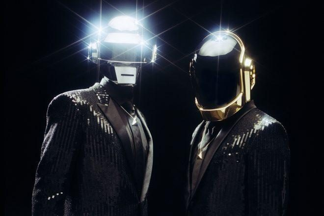 Estos son los 500 discos que tienes que escuchar si eres fan de Daft Punk