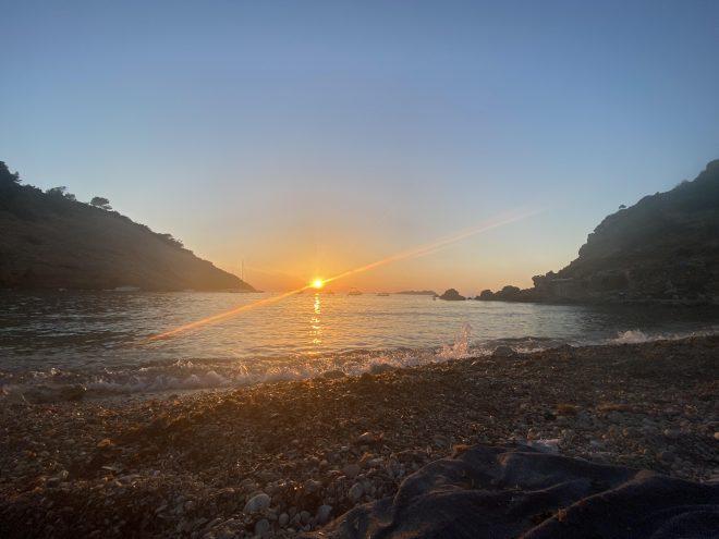 Así es el final de julio en Ibiza - Week 4