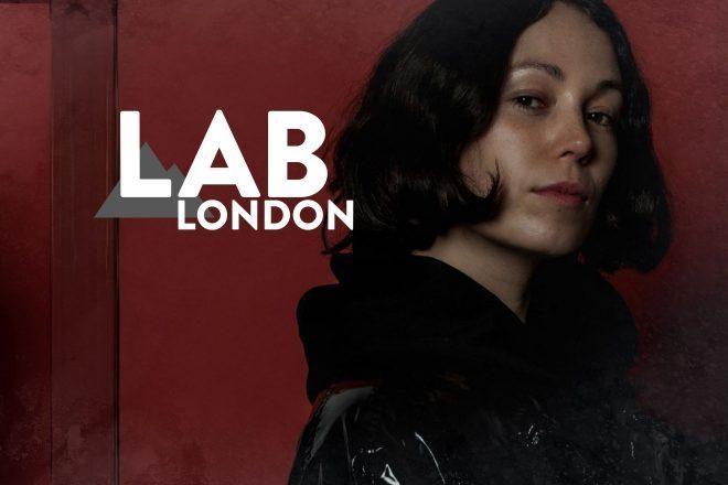 Kelly Lee Owens es la nueva protagonista de The Lab LDN