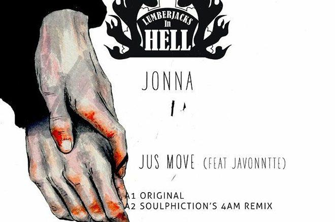 REVIEW: Jonna feat. Javonntte - Jus Move (Soulphiction & Marcellus Pittman Mixes)