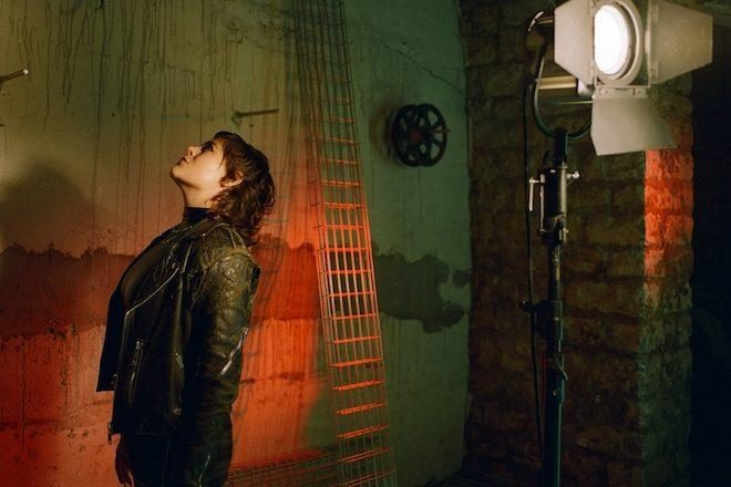 "Louisahhh  estrena nuevo single ""Numb, Undone"""