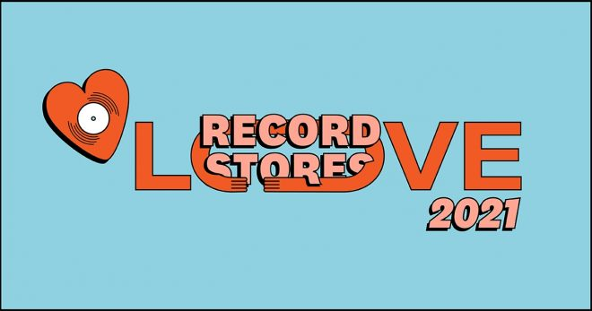 UK vuelve a celebrar el LOVE RECORD STORES