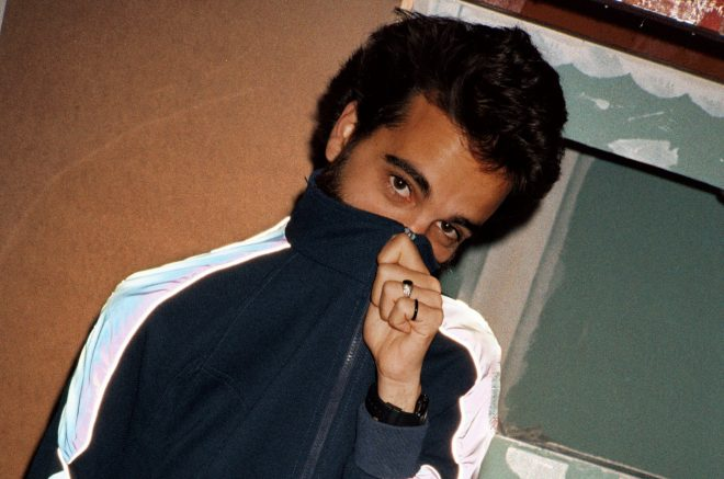 El productor y músico barcelonés MANS O crea su sello discográfico, So Urgent