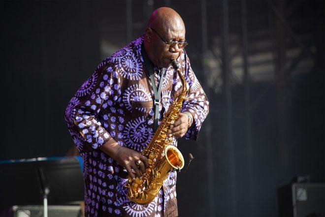 El legendario músico de jazz y funk Manu Dibango ha muerto de coronavirus