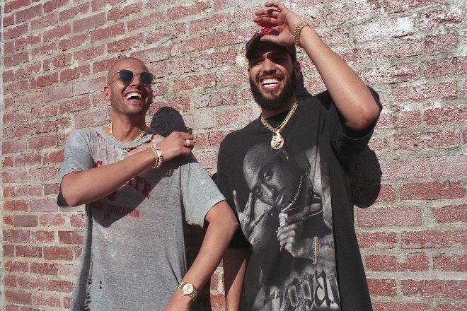 The Martinez Brothers y Louie Vega lanzan 'Let It Go'