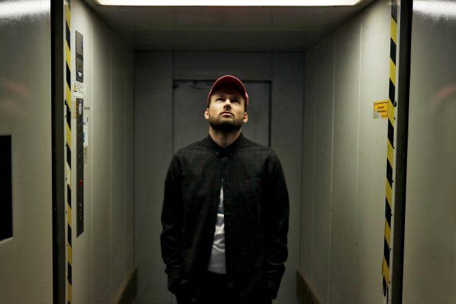Monolink estrena 'The Prey' el tercer single de su próximo álbum de estudio.