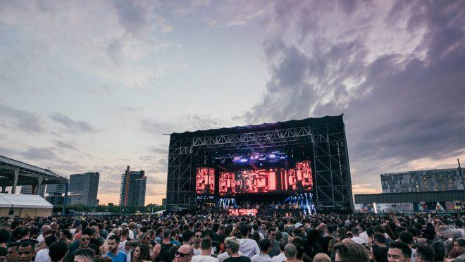 OffWeek Festival de Barcelona vuelve en 2020