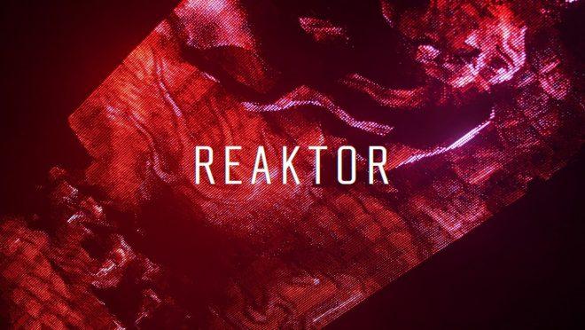 Oscar Mulero comparte su set en Reaktor 2019