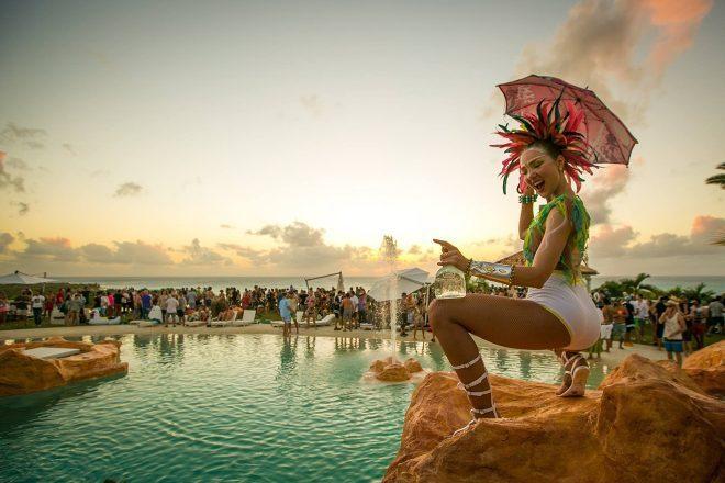 Se lanza la fase dos del Festival SXM del Caribe