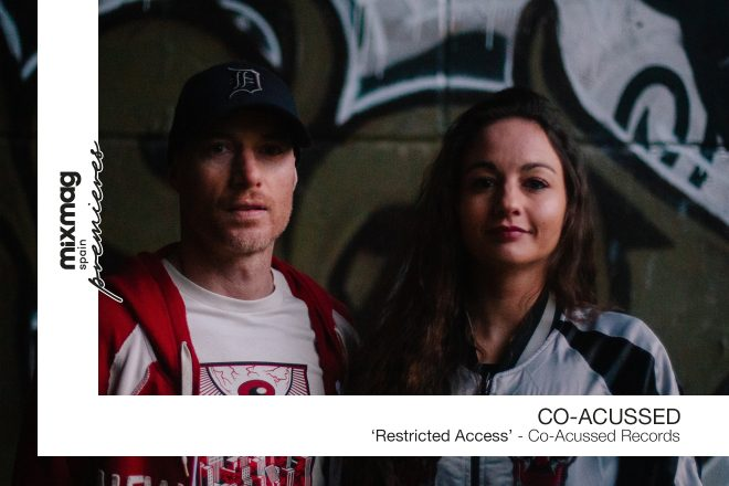 PREMIERE Co - Accused - Restricted Access [Co-Accused Records]