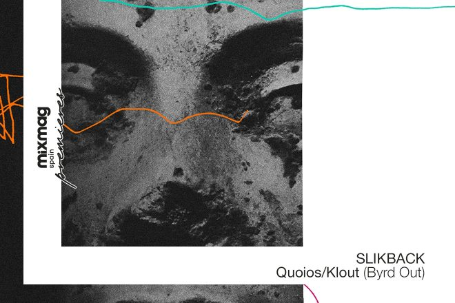 PREMIERE: Slikback - Quoios (Sarmacja Dub) [Byrd Out]