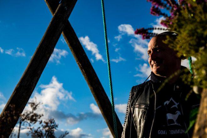 Mixmag Spain presenta en streaming, el live de Igor Marijuan para GOAT Community