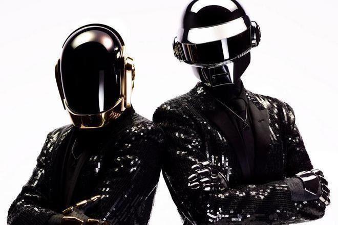 Daft Punk... se separan
