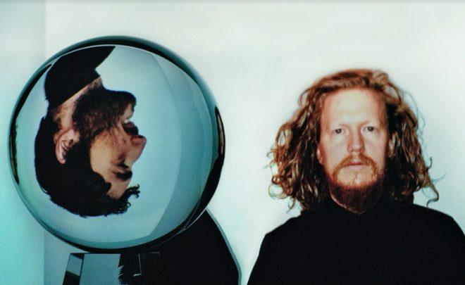Dave Harrington y Nicolas Jaar nos regalan un single de su nuevo álbum