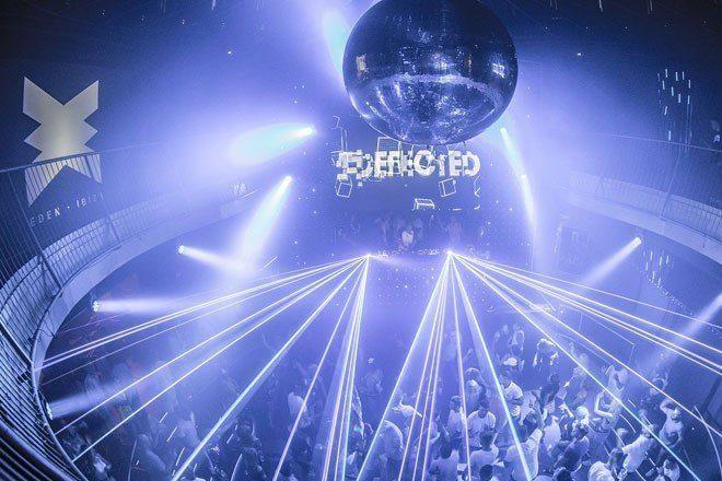 Defected Ibiza regresa a Eden en 2020