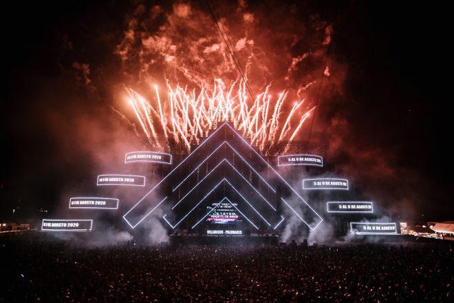 Dreambeach corona su mejor edición con 160.000 asistentes