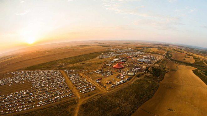 Tendremos que esperar un año más para el retorno de Monegros Desert Festival