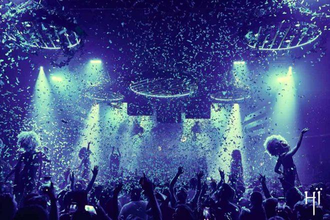 Hï Ibiza galardonado como mejor club del mundo según The World's 100 Best Clubs