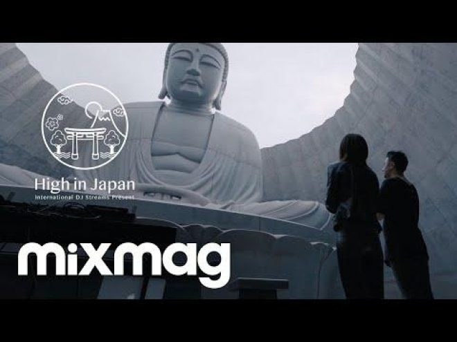 Ya puedes ver el increíble stream de Drunken Kong en exclusiva para Mixmag