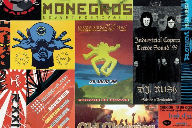 Se publica un libro con la historia de la música electrónica en España entre los 90 y los primeros años del siglo XXI