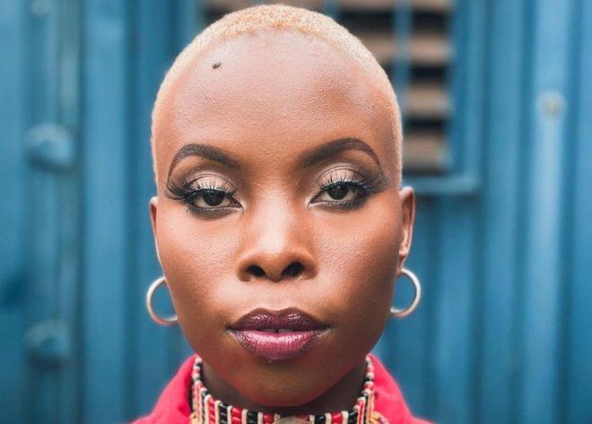 """Tooker y la cantante y multiinstrumentista keniana Labdi, juntos en """"Nang'o"""""""