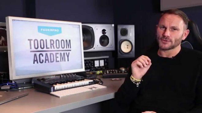 El curso de Toolroom Academy pone a tu disposición herramientas para tu carrera de DJ y Productor