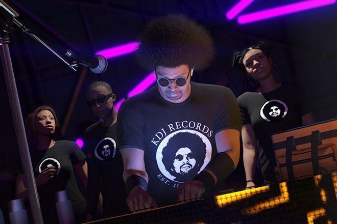 La Generación Z encuentra la música a través de los videojuegos