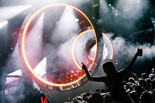 Odyssey anuncia fiestas de apertura y clausura en Ushuaïa e Hï Ibiza