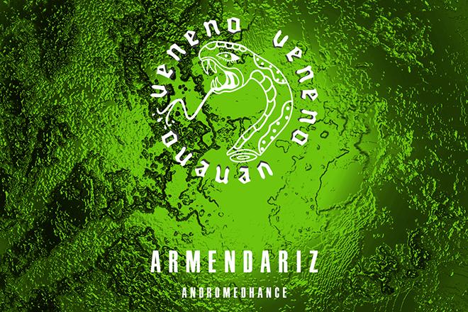 REVIEW: Armendariz - AndromeDhance [Veneno]