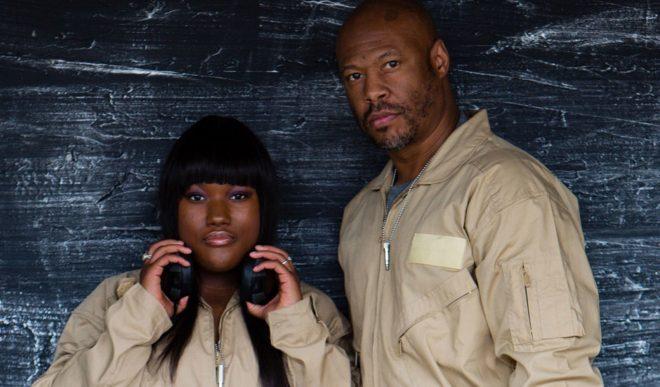 Robert Hood y su hija Lyric anuncian nuevo EP de house-gospel como 'Floorplan