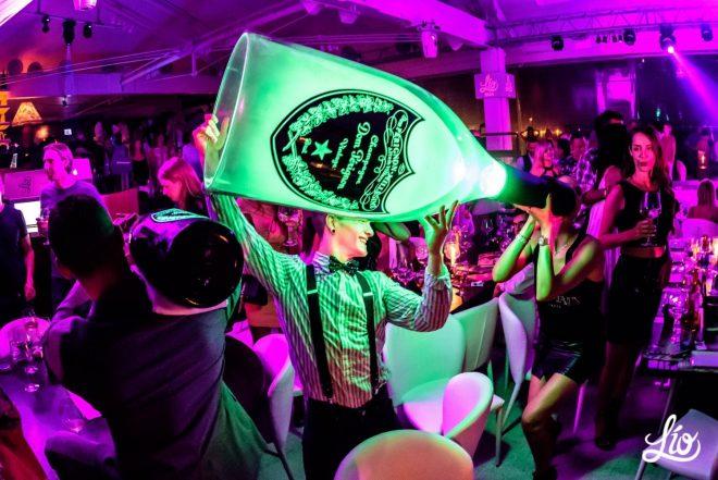 Lío Ibiza acogerá la noche de fin de año