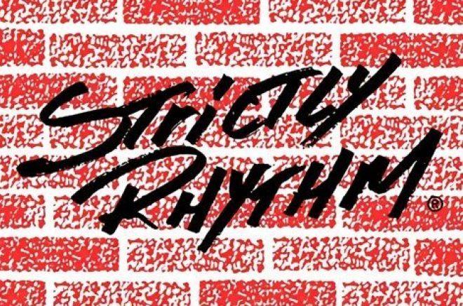 Strictly Rhythm presenta la compilación de su 30 aniversario