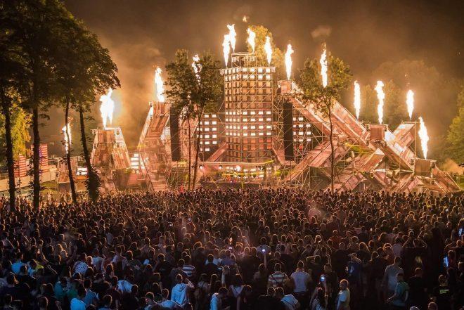 Tomorrowland anuncia una edición digital para julio bajo el nombre de 'Tomorrowland Around the World' y contará con 60 artistas.