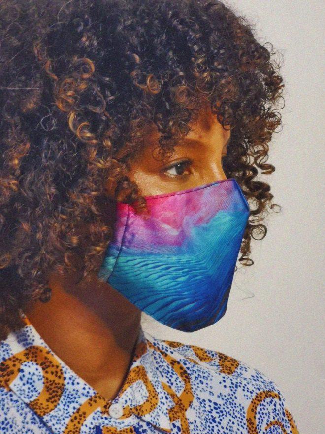 Masks For Music, una iniciativa global que transforma las mascarillas en apoyo a la industria musical.