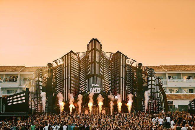 Los clubes de Ibiza Ushuaïa y Hï han cancelado todos los eventos planificados en mayo